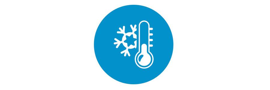Температурный контроль