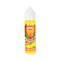 Жидкость Mister Mixtery 'Banana Mix' 60 мл