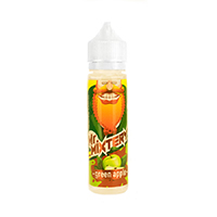 Жидкость Mister Mixtery 'Green Apple' 60 мл