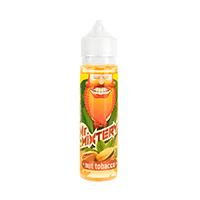Жидкость Mister Mixtery 'Nut Tobacco' 60 мл