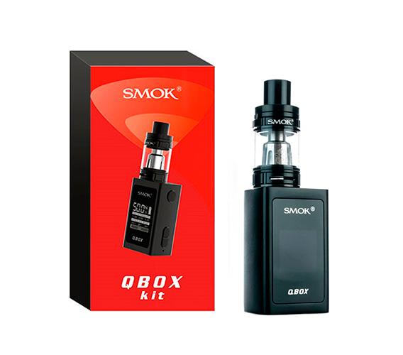 SMOK QBOX 50W TC