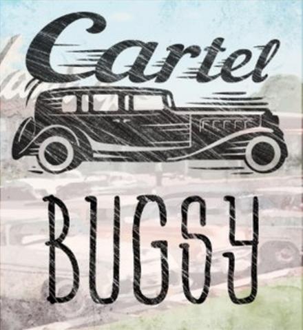 Жидкость Cartel 'Bugsy' 30 мл