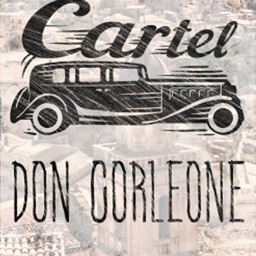 Жидкость Cartel 'Don Corleone' 30 мл