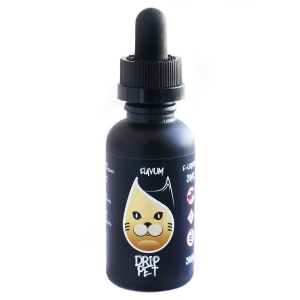 Жидкость Drip Pet 'Flavum' 30 мл