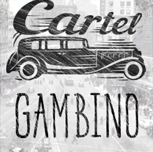 Жидкость Cartel 'Gambino' 30 мл