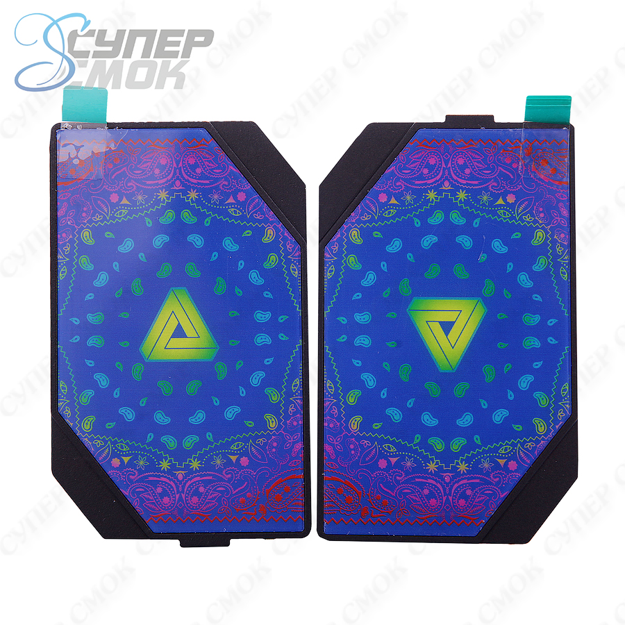 Сменная панель iJoy Multi Color Bandana Limitless 200W