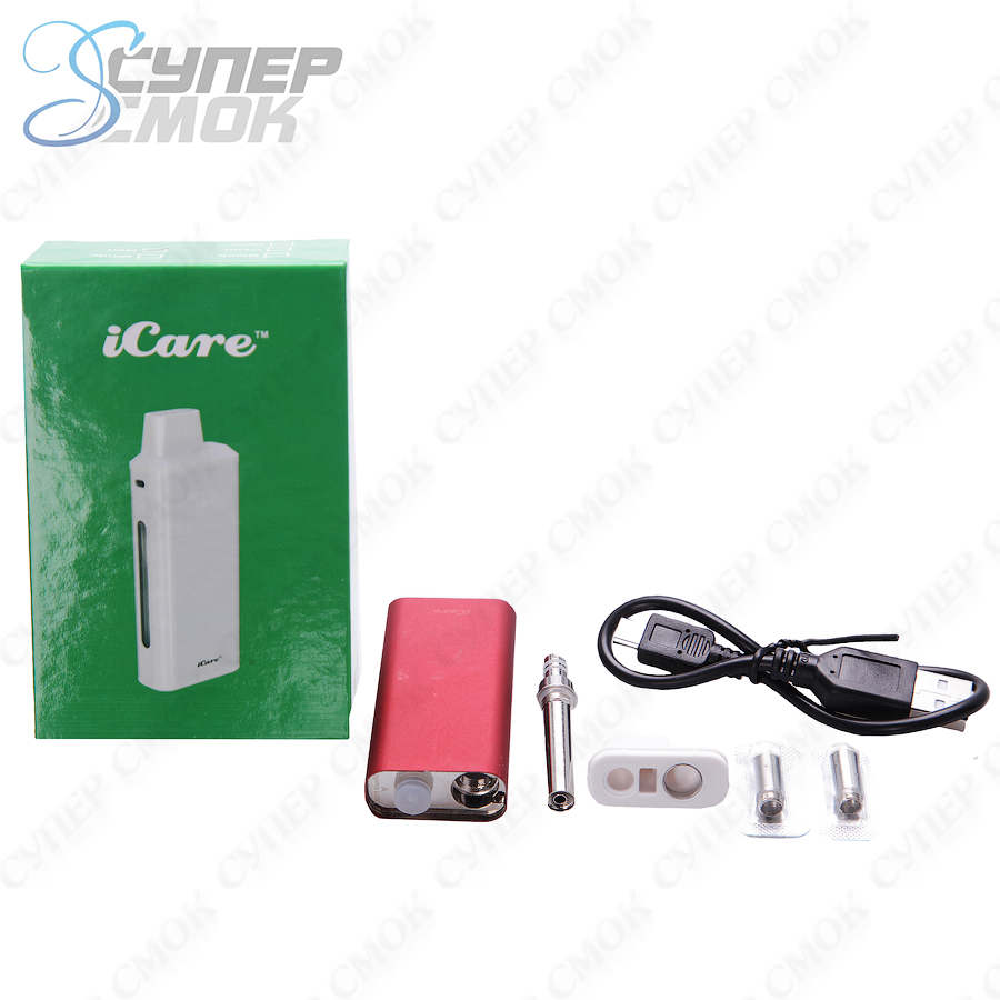 Набор eLeaf iCare Starter Kit
